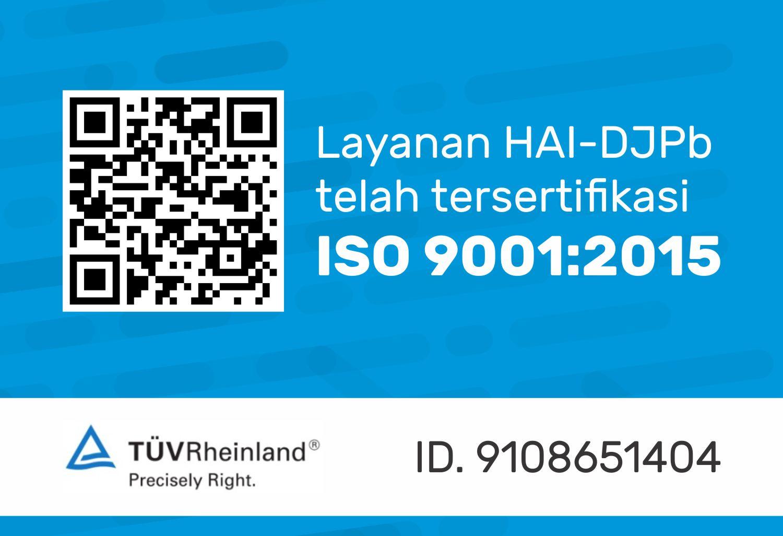 HAI iso 9001 2015